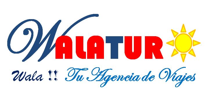 logo agencia walatur